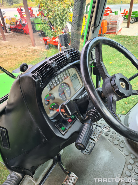 Трактори Deutz-Fahr Agrotron 6.20 tt 6 - Трактор БГ